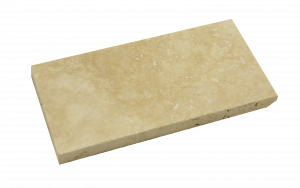 Classic Travertine, Honed and filled